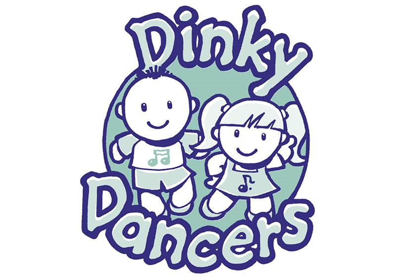 Dinky Dancers